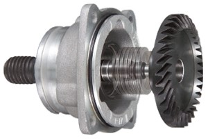Gearbox with Super Joint System